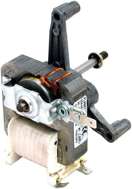 TRICTY ZANUSSI - Motor de ventilador para horno