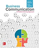 Business Communication: A Problem-Solving Approach (Loose-Leaf)