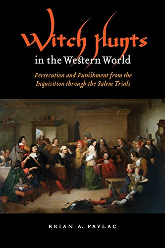 a study of the witch hunt in early modern europe by brian levack The witch hunt in early modern europe  brian p levack language  in addition to that some examples will be mentioned to show special witchcraft and witch- hunt.