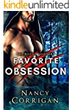 Favorite Obsession: A Multiple Shifter Paranormal Romance (Royal Shifters Book 3)