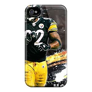 Fashion Cases For Iphone 6plus- Pittsburgh Steelers Defender Cases Covers