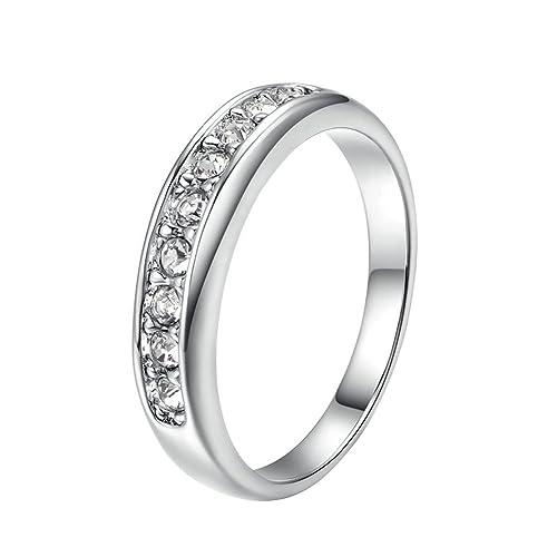 f06a93980733 anillos de compromiso anillos anillos oro blanco anillos plata mujer anillos  hombre anillos mujer anillos de ...