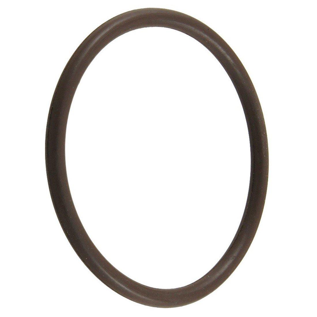 TOOGOO O Ring R Fluor Gummi O Ring Oil Dichtscheiben Dichtungen 46 mm x 40 mm x 3 mm