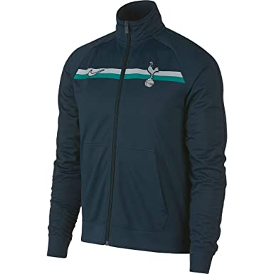 2db81bbbe Amazon.com: NIKE Sportswear Tottenham Hotspur FC Jacket 2018/2019 ...