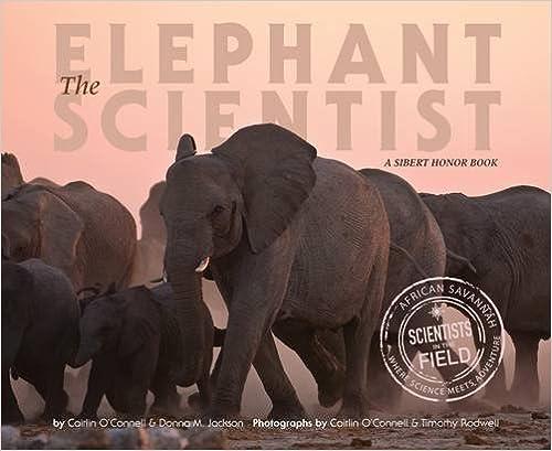 }IBOOK} The Elephant Scientist (Scientists In The Field Series). codigo vision right exito Disease quienes