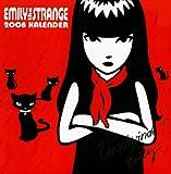 Emily the Strange Wandkalender 2008