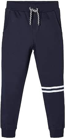 NAME IT Nkmthunder Sweat Pant UNB Noos Pantalones para Niños