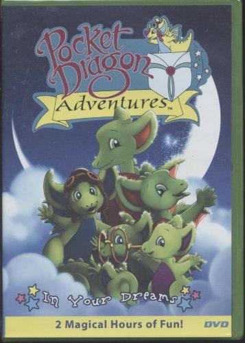(Pocket Dragon Adventures: In Your Dreams)