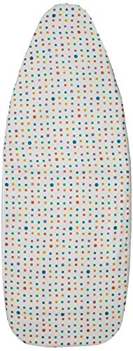 (Whitmor Basic Ironing Board Covers & Pad (shipped pattern will vary))