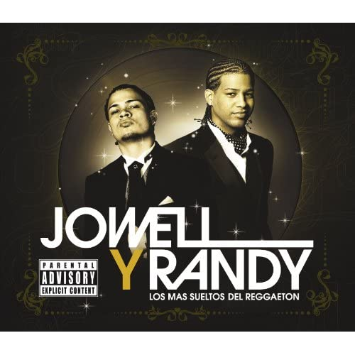 advertidos estan de jowell y randy