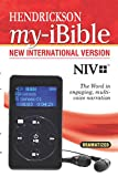 Holy Bible - Hendrickson My Ibible 2011: New International Version, Dramatized