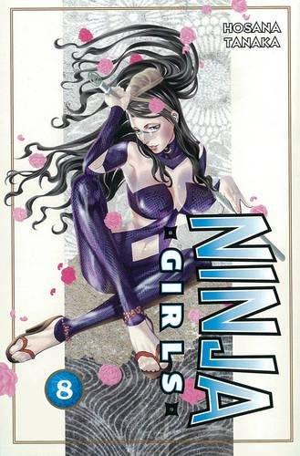 ninja manga - 5