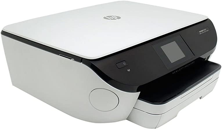 Amazon.com: HP Envy 5661 Impresora de fotos de color todo en ...