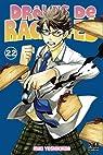 Drôles de racailles, tome 22 par Yoshikawa
