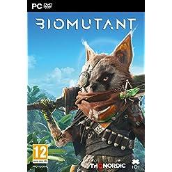 Biomutant – PC