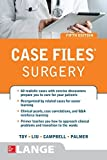 Case Files?? Surgery, Fifth Edition by Eugene Toy (2016-08-04)