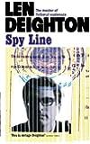 Spy Line (Hook, Line & Sinker Series)