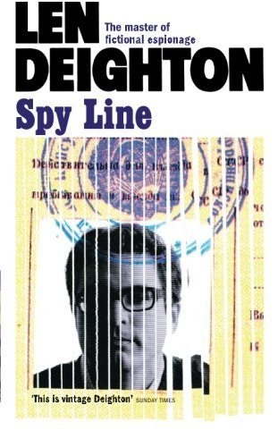 Spy Line by Len Deighton