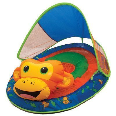 punto de venta barato Swimways Baby Spring Float Animal Friends Friends Friends - Monkey by SwimWays  barato en línea