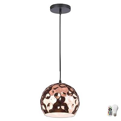 De Plafonnier Lampe Coup Télécommandes À Cuisinière Marteau QexoWdCrB