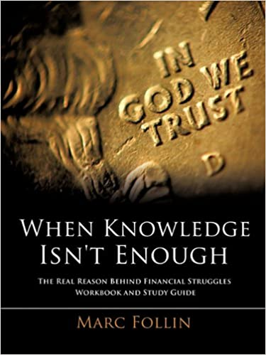 Read When Knowledge Isn't Enough PDF