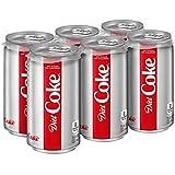 Diet Coke, 7.5 fl oz, 6 Pack