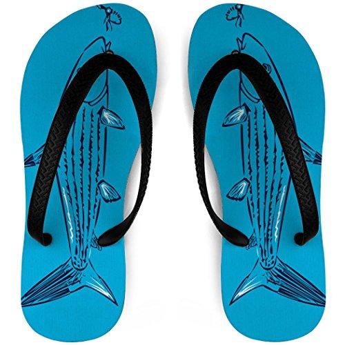 Fishing Flops Aqua Bonefish Fly Flops Fly Fishing Flip Fly Flip and vqI0nHUxd