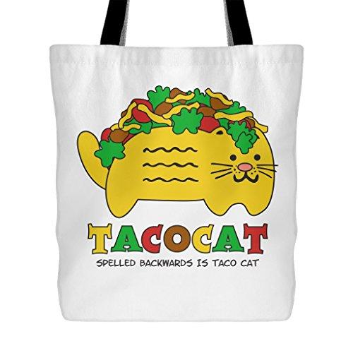 The League Taco Costume (Taco Cat Spelled Backwards is Taco Cat   Funny 18