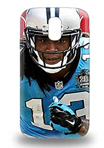 Hot Design Premium Galaxy Tpu 3D PC Case Cover Galaxy S4 Protection 3D PC Case NFL Carolina Panthers Kelvin Benjamin #13 ( Custom Picture iPhone 6, iPhone 6 PLUS, iPhone 5, iPhone 5S, iPhone 5C, iPhone 4, iPhone 4S,Galaxy S6,Galaxy S5,Galaxy S4,Galaxy S3,Note 3,iPad Mini-Mini 2,iPad Air )