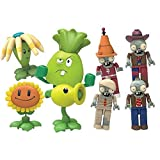K'Nex Plants vs Zombies Mystery Figure Series 1 Random by K'Nex