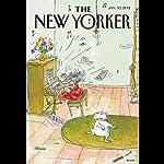 The New Yorker, January 30th 2012 (Jonah Lehrer, Nick Paumgarten, Adam Gopnik) | Jonah Lehrer,Nick Paumgarten,Adam Gopnik