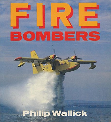 Fire Bombers - 1
