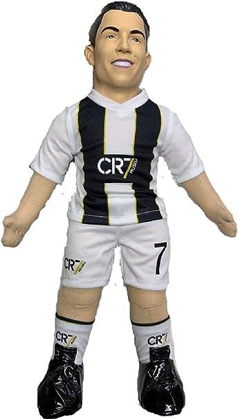CR7 Museu Muñeco Cristiano Ronaldo CR7, producto oficial original Pup Ron