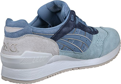 Gel Nero Sneakers Collection Asics Platinum Respector Grey Taupe Unisex Rwg4ZSqf