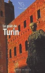 Le goût de Turin