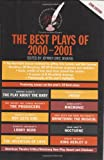 The Best Plays of 2000-2001: The Otis Guernsey-Burns Mantle Theatre Yearbook