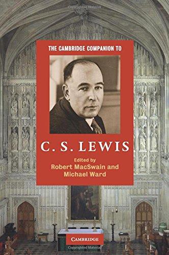 The Cambridge Companion to C. S. Lewis (Cambridge Companions to Religion) pdf epub