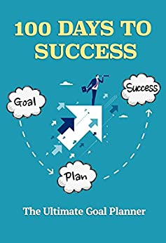 100 DAYS SUCCESS Ultimate planning ebook product image