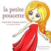 La petite Poucette (Les plus beaux contes pour enfants)   Hans Christian Andersen