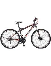 Benotto Bicicleta Montaña Ignition R29 21v Frenos Doble Disc