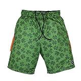 LU Irish Lacrosse Shorts-Adult-Small