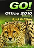GO! with Office 2010 Volume 1 Plus Myitlab with Pearson EText -- Access Card, Gaskin, Shelley and Ferrett, Robert, 0133095908
