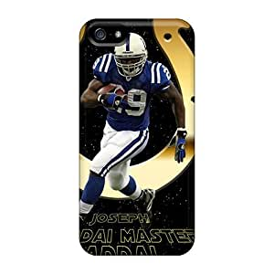 Tough Iphone IQz3746 4.7BPg Case Cover Case For Iphone 6 4.7(indianapolis Colts)
