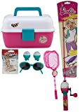 Shakespeare Mattel Barbie Fishing Kit (Combo Package) Review