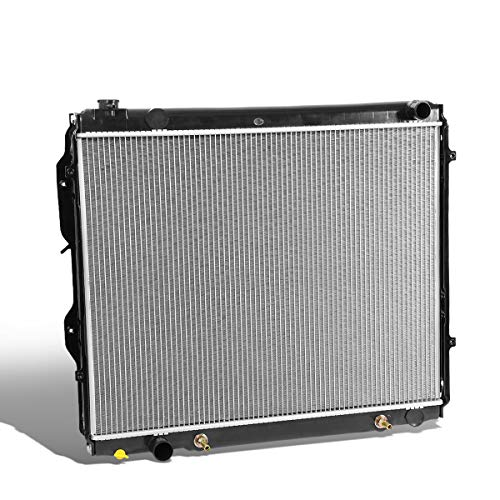 2000 tundra radiator - 6