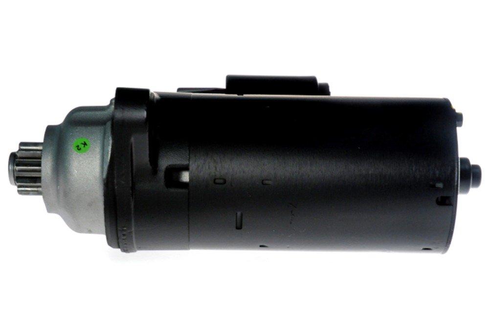 Spannung: 12V Z/ähnezahl 10 HELLA 8EA 011 610-091 Starter Leistung: 2kW