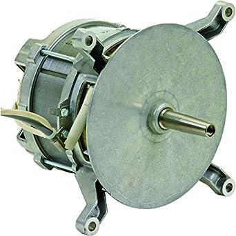 Ventilador Motor 240 V Frecuencia Controlada: Amazon.es: Amazon.es