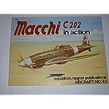 Macchi C.202 in Action - Aircraft No. 41