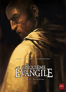 vignette de 'Le cinquième Évangile n° 4<br /> Révélation (Jean-Luc Istin)'