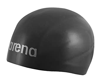 Arena Dome 3D Ultra Competition Swim Cap